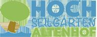 Hochseilgarten Eckernförde Logo